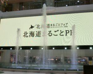 北海道まるごとPR