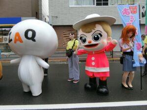 新宿シンちゃん
