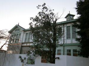 旧栃木県庁